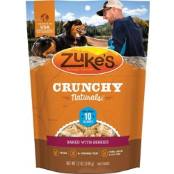 Zukes Crunchy Naturals Baked with Berries Image