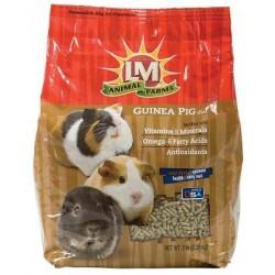 LM Animal Farms Guinea Pig Diet Image