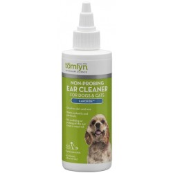 Tomlyn Non-Probing Ear Cleaner for Dogs and Cats Image