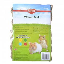 Kaytee Color Nest Woven Mat Image