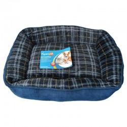 Aspen Pet Plush Pet Lounger Image