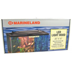 Marineland LED Light Hood for Aquariums Image