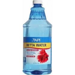 API Betta Water Image