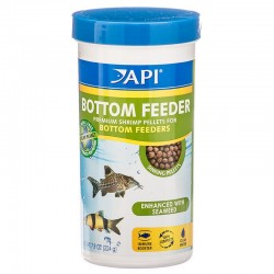 API Bottom Feeder Premium Shrimp Pellet Food Image