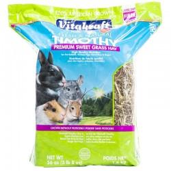 Vitakraft Timothy Premium Sweet Grass Hay Image