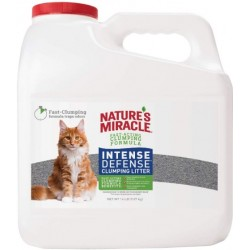 Natures Miracle Intense Defense Clumping Litter Image