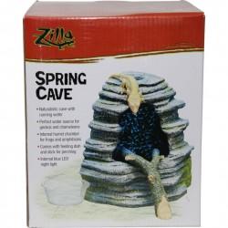 Zilla Spring Cave Image