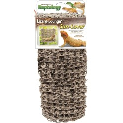 Reptology Lizard-Lounger Sun-Lover Window Perch Image