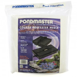 Pondmaster Course Polyester Media for 1000 / 2000 Series Filter Image