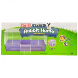 Kaytee Rabbit Home Image