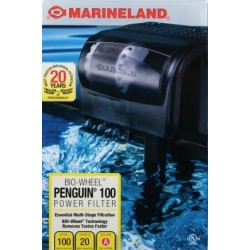 Marineland Penguin Bio Wheel Power Filter Image