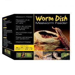 Exo-Terra Worm Dish Image