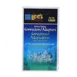 Lee's Airline Tubing Connector/Adapter Set Image