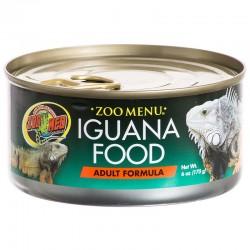 Zoo Med Zoo Menu Canned Iguana Food - Adult Formula Image