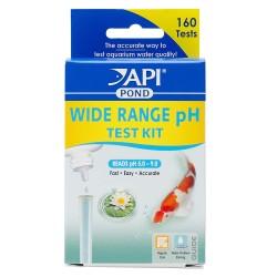 PondCare Liquid Wide Range pH Test Kit Image