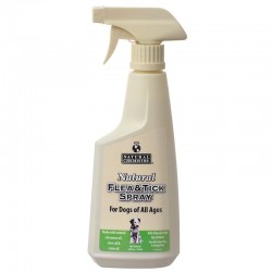 Natural Chemistry Natural Flea & Tick Spray for Dogs Image