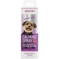 Sentry Calming Spray for Dogs Image