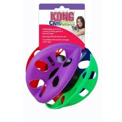 Kong Active Criss Cross Cat Toy Image