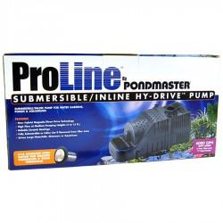 Pondmaster ProLine Hy-Drive Pump Image