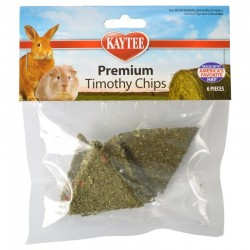 Kaytee Premium Timothy Chips Image