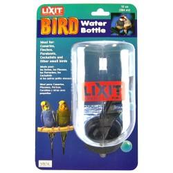 Lixit Widemouth Bird Bottle Image