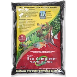 CaribSea Eco-Complete Planted Aquarium Substrate Image