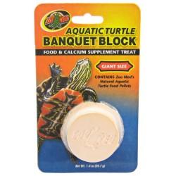 Zoo Med Aquatic Turtle Banquet Blocks Image