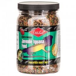 Rep Cal Growth Formula Juvenile Iguana Food Image