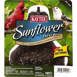 Kaytee Sunflower Treat Bell for Wild Birds Image