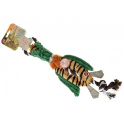 Spot Skinneeez Duck Tug Toy - Mini - Assorted Colors Image