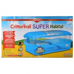 Kaytee Crittertrail Super Habitat Image