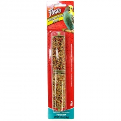 Kaytee Fiesta Tropical Fruit Treat Stick - Parakeet Image