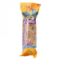 Sunseed Vita Prima Grainola Treat Bar with Banana & Raisin Image