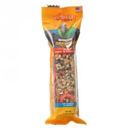 Sunseed Vita Prima Grainola Treat Bar with Fruit 'n Flaxseed Image