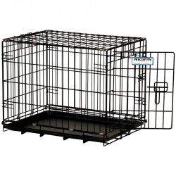 Precision Pet Pro Valu Great Crate - Two Door Image