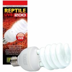 Exo Terra Reptile UVB 200 HO Bulb Image