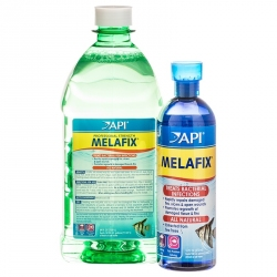 API MelaFix Antibacterial Fish Remedy Image