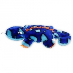 Outward Hound Invincibles Gecko Squeak Toy for Dogs Image