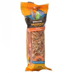 Sunseed Vita Prima Grainola Treat Bar - Papaya Almond Image