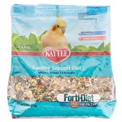 Kaytee Forti Diet Pro Health Cockatiel Food Image