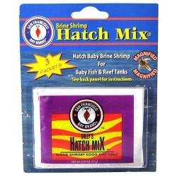 Brine Shrimp Hatch Mix Image