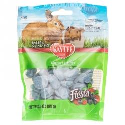 Fiesta Rabbit / Guinea Pig Berry Yogurt Chips Image