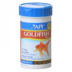 API Goldfish Pellets Image