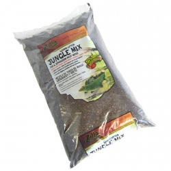 Zilla Lizard Litter Jungle Mix - Fir & Sphagnum Peat Moss Image
