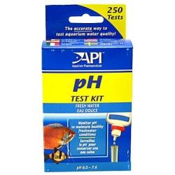 API pH Test Kit for Freshwater Aquariums Image