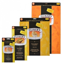 Flukers Premium Heat Mat Image