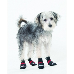 Fashion Pet Extreme All Weather Dog Boots Image