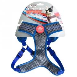 Coastal Pet Sport Wrap Harness - Blue Image