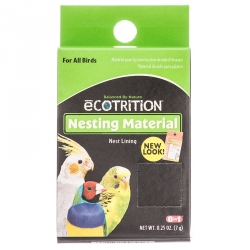 Ecotrition Nesting Material Image
