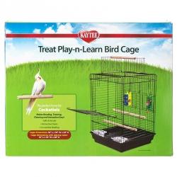 Kaytee Treat Play-n-Learn Cockatiel Cage Image